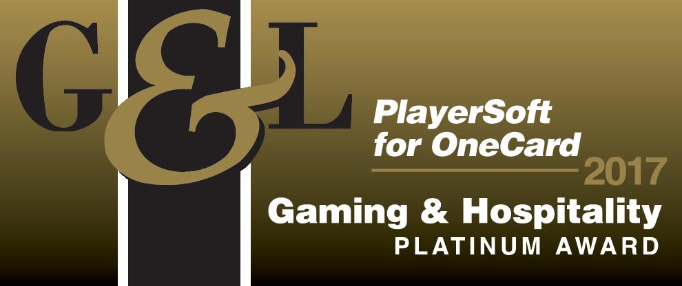 The 2017 Platinum Award Recipient