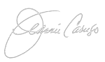 Jeannie Caruso Signature