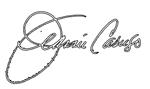 Jeannie Caruso Signature